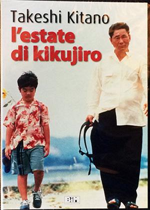 L'estate di Kakujiro regia: Takeshi Kitano