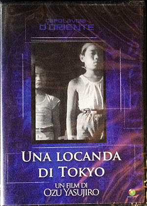 Una locanda di Tokyo regia: Ozu Yasujiro