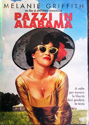 """""""Pazzi in Alabama"""" regia: Antonio Banderas"""