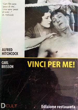 Vinci per me regia: Alfred Hitchcock